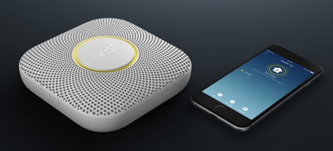 Google Nest Safety