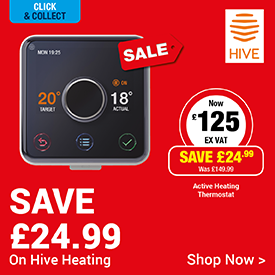 Save £24.99 On Hive Thermostats