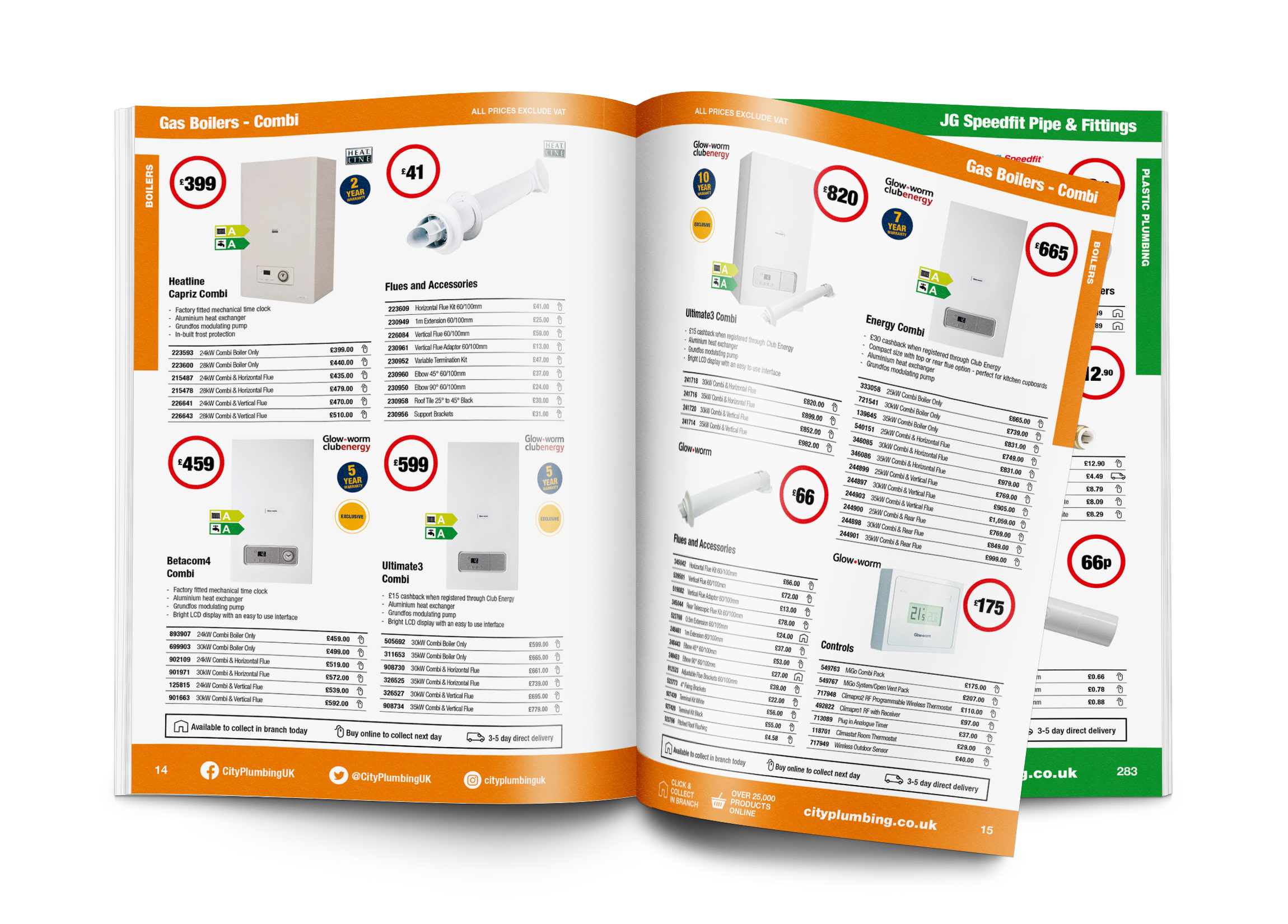 New Trade Guide - Keep One in your Van