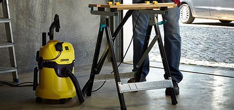 Karcher Retail Wet & Dry Vacuums