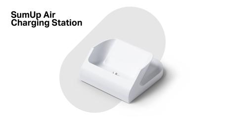 Air Charging Station