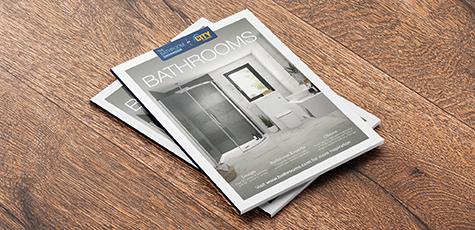 Bathrooms Brochure