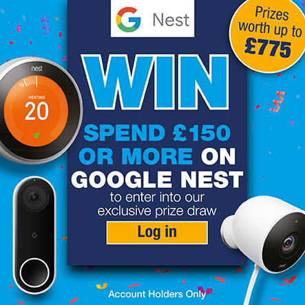 Google Nest Competition