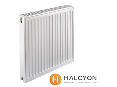 Introducing Halcyon Compact Radiators