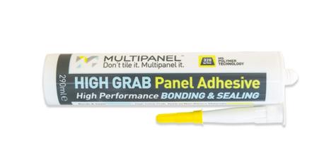Panel Adhesives