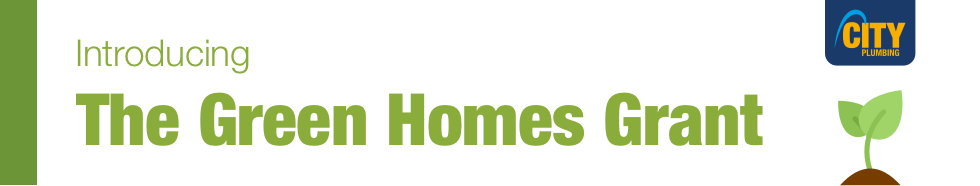 Introducing the Green Homes Grant
