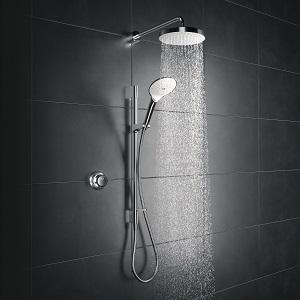 Mira Mode Maxim Digital Shower