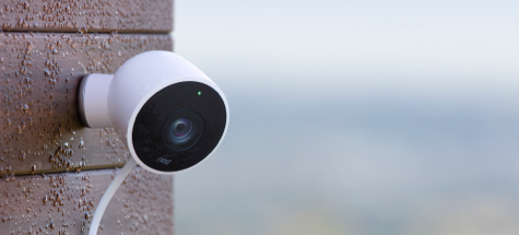 Google Nest Security