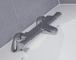 Bristan Bathroom Taps