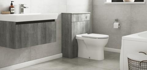 iflo Toilets
