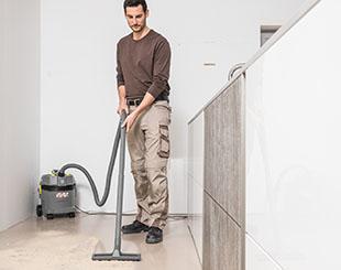 Karcher NT 22/1 Ap Vacuum