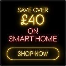 Save Over £40 on Smart Home