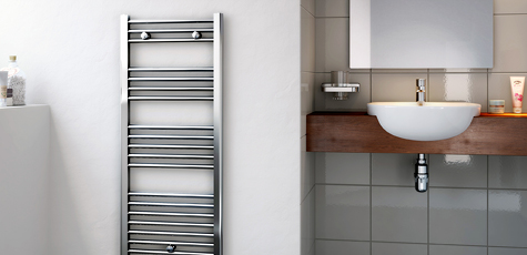 Towel Rail Radiators