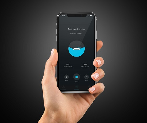 Mira mode App