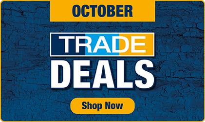 October Trade Deals