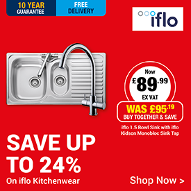 Great Deals on Kitchens