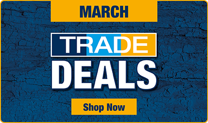 MarchTrade Deals