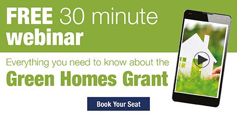 Green Homes Grant Webinar