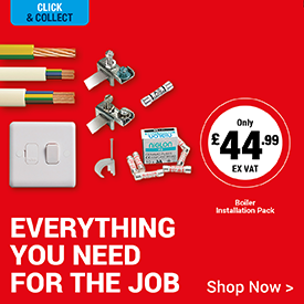 Electrical Installation Packs