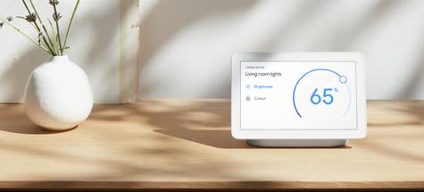 Google Nest Displays & Speakers