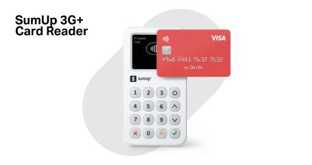 3G+ Card Reader