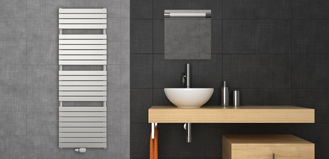 Designer Towel Rail Radiators