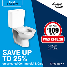 Save on Selected Commercial & Care