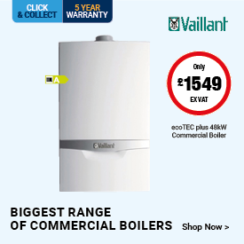 Vaillant Commercial Boilers