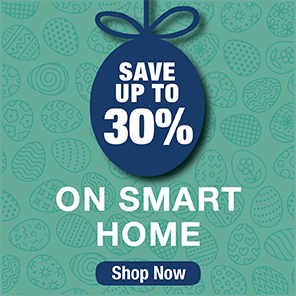 Save up to 30% on Smart Home