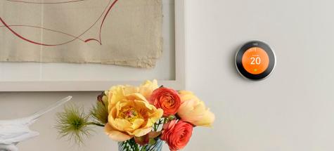 Google Nest Thermostats
