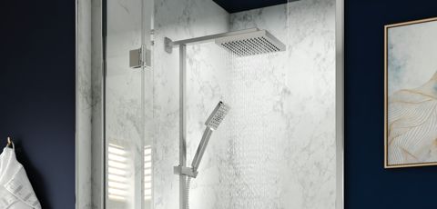 iflo Showers