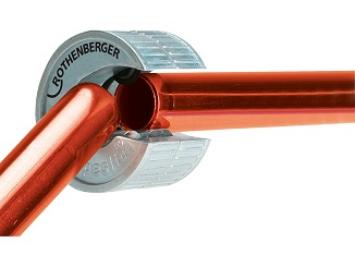 Rothenberger Plumbing Pipe Slice Cutter No.1 15mm