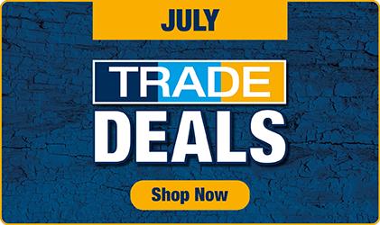 July Trade Deals