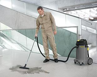 Karcher NT 48/1 Vacuum