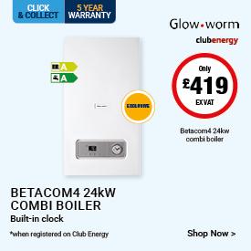 Betacom4 Combi Boilers