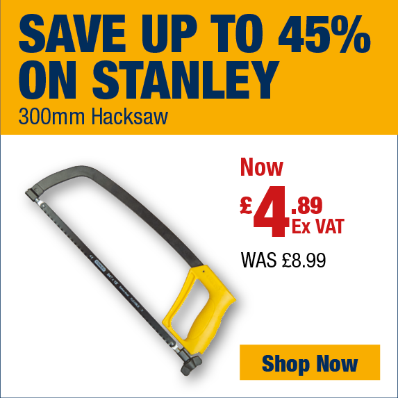 Save up to 45% on Stanley