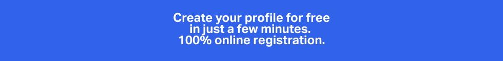Create Yuor Profile