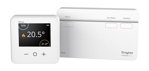 Wiser Thermostat Kits