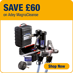 Save £60 on Adey MagnaCleanse