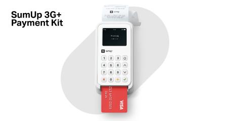 3G Payment Kit